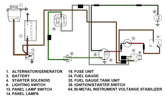 auto gauge oil temp wiring diagram images gauge wiring diagram all about on vdo fuel